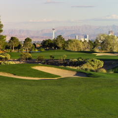 Angel Park is dubbed the World's Most Complete Golf Experience