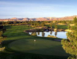 Las Vegas Golf Packages at Angel Park start at $59