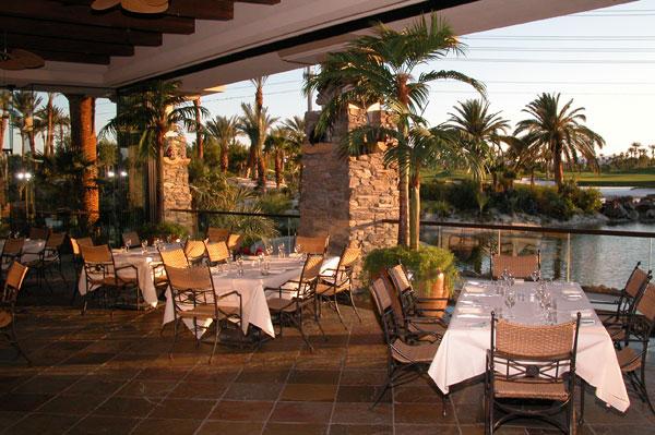 Cili Restaurant At Bali Hai Las Vegas