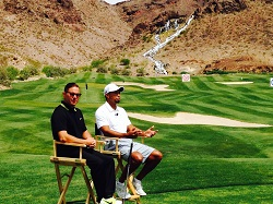 sean foley tiger woods las vegas