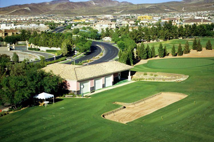 Harmon School Las Vegas