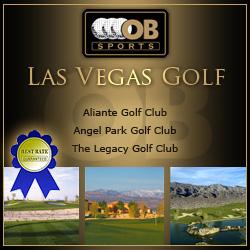 Click for Las Vegas Golf Deals!