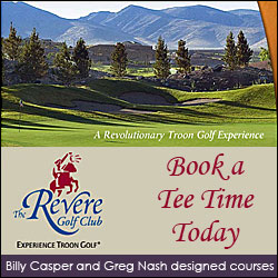 Click for Official Las Vegas Golf Packages!