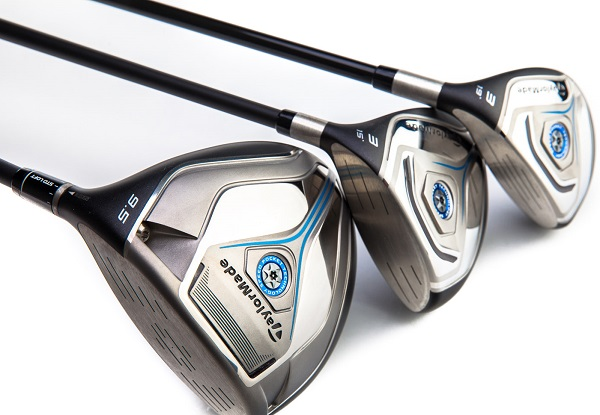 TaylorMade JetSpeed Driver Features 25 Percent Larger Sweet Spot